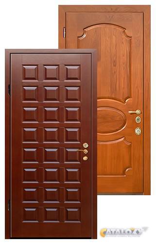 входные двери спецпредложение