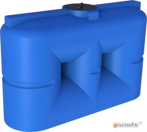 бак для воды combi w-1100 с поплавком