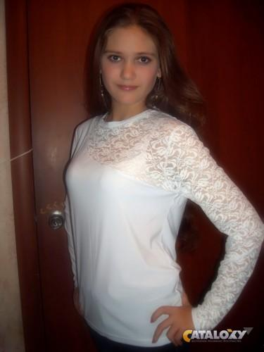 Блузки Комбинированные Фото В Екатеринбурге