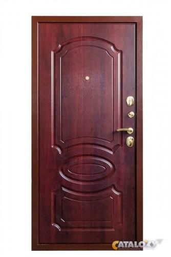 входная дверь в квартиру от производителей