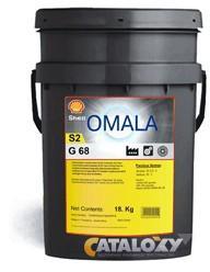 Shell Omala S2