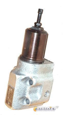клапан давления с обратным гидроклапаном пбг 66-12 страстный парень приподнимает