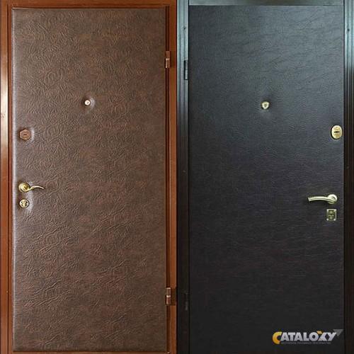 входные двери в нежилые помещения
