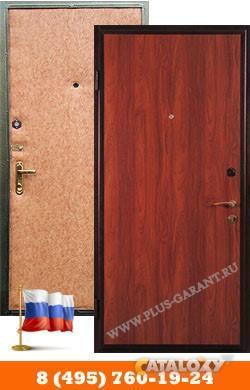 входная дверь отделка ламинатом в наличии