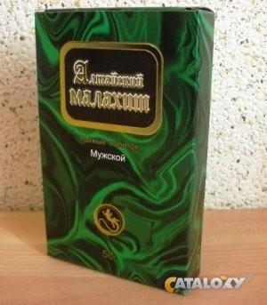 Абхазский чай мужская сила