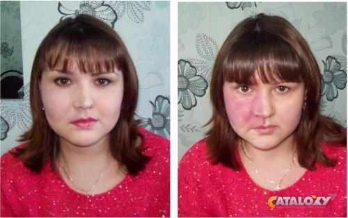 Курсы макияжа волгоград отзывы