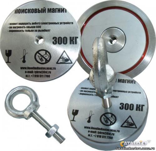 F400 кг поисковый магнит неодимовый постоянный купить в рост.