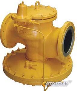 Регуляторы давления газа РДП-50, РДП-100, РДП-200