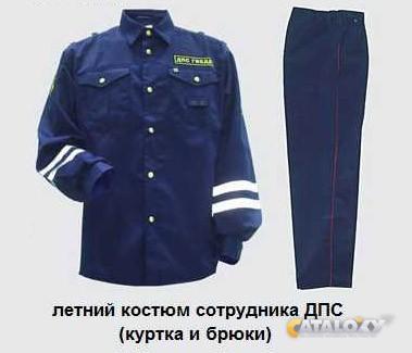 Военная одежда вакансии