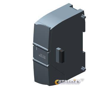 6GK72427KX300XE0 SIEMENS I IA(AS)/КОНТРОЛЛЕРЫ S7-1200/коммуникац.модули/CP 1242-7/6GK7 242-7KX30-0X