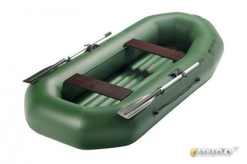 лодка флинк дилеры