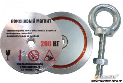 F300 кг поисковый магнит неодимовый постоянный купить в рост.