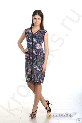 Женская Одежда Хлопок