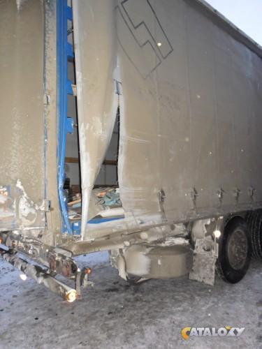 Как отремонтировать тент на грузовой автомобиль - Izhostel.ru