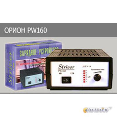 зарядное орион pw160 схема