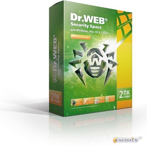 купить антивирус dr web в курске