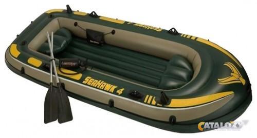 предлагаются в калиненграде пластиковые 4 местные лодки сложно при огромном