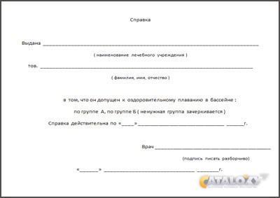Медицинская справка 500 стоимость Освобождение от физкультуры 1-й Щемиловский переулок
