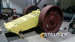 Дробилка ксд 1200 в Отрадный шлюзовый затвор шу в Чита