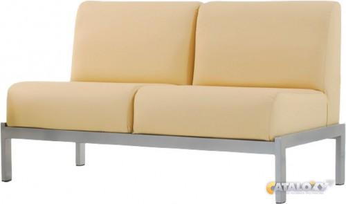 диван двухместный сандра в казани мягкие диваны и кресла цена