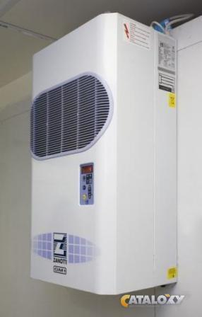 Паяный теплообменник ECO AIR NB 534 Самара Пластинчатый теплообменник Alfa Laval AQ8-FM Бийск
