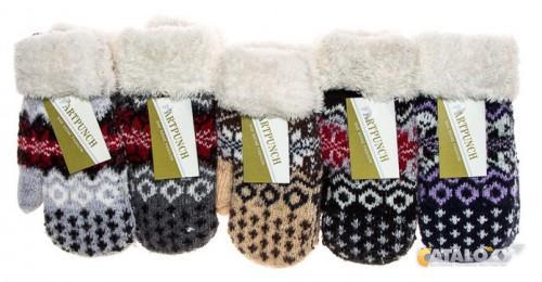 52a8a0ba2b334 Варежки Корея детские купить в Москвe недорого Перчатки и варежки ...