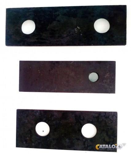 Молотки молотковых дробилок в Прокопьевск описание дробилка ддз-6