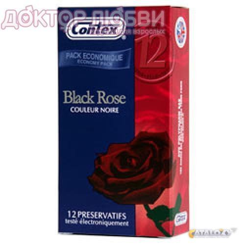 В black rose contex секс