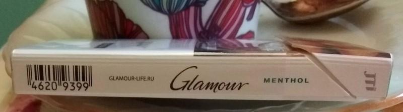 Сигареты glamour оптом спб нарушение правил торговли табачных изделий